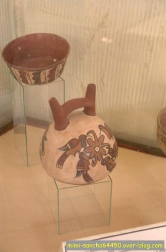 poterie Nazca